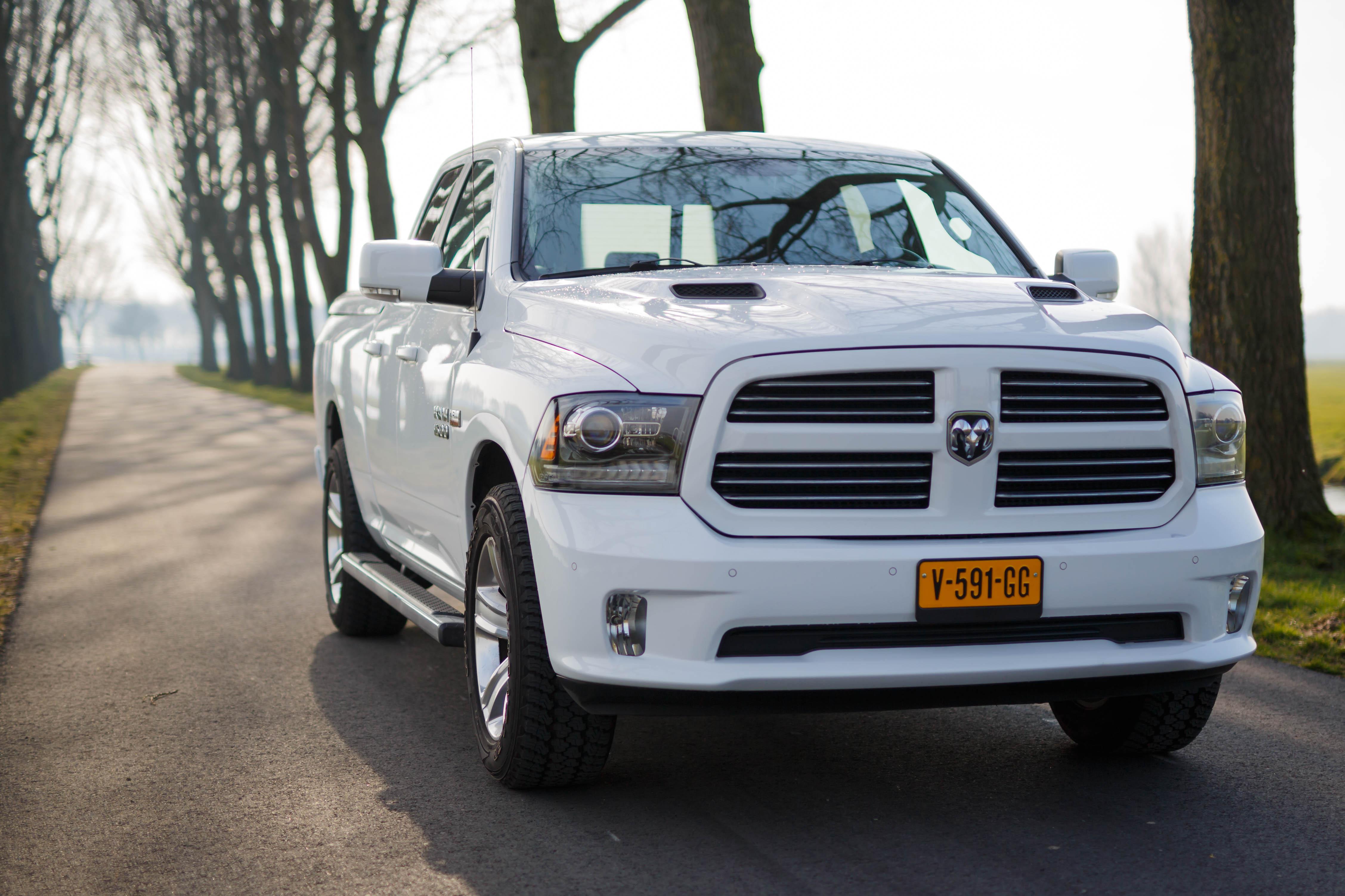 Dodge-Ram-huren