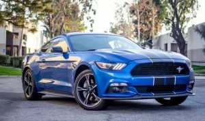 Ford Mustang GT 5.0 V8 Fastback Premium