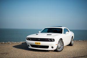 Dodge Challenger V8 Hemi
